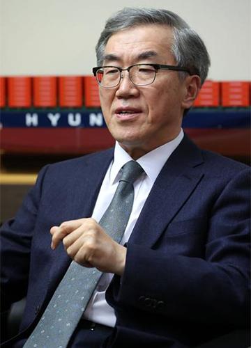 Yoo Chang-keun