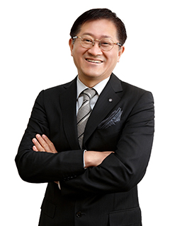 AmorePacific Group Chairman Suh Kyung-bae