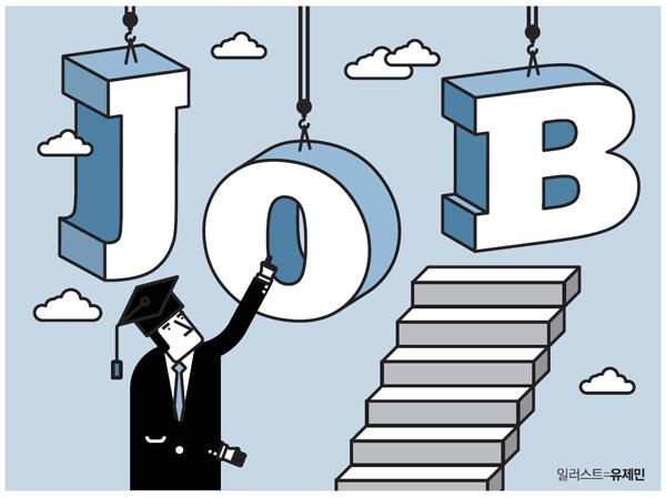 기업 채용담당자 절반이상 인턴경험 최우선 배점