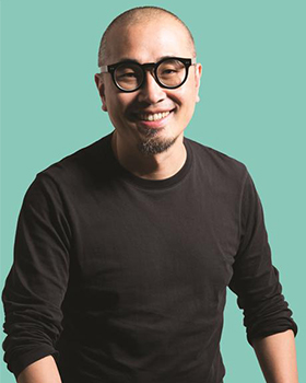 Woowa Brothers chief executive Kim Bong-jin