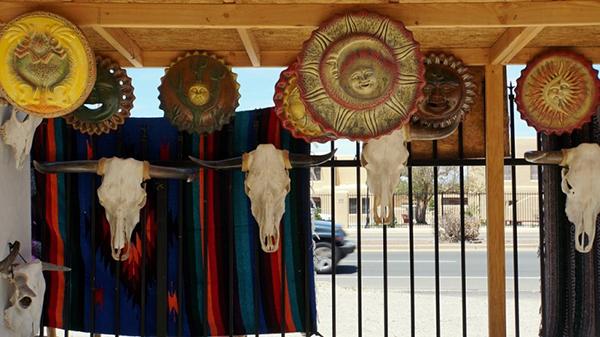 [지구촌 포토기행] 풍부한 역사와 문화유산의 '뉴멕시코 주'①