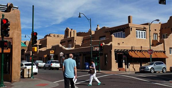 [지구촌 포토기행] 풍부한 역사와 문화유산의 '뉴멕시코 주'②