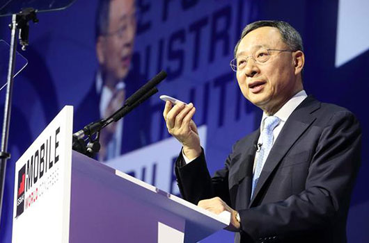 KT chairman Hwang Chang-kyu