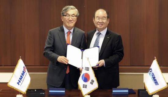 Main creditor won't accept demands by NPS on Daewoo Shipbuilding debt rescheduling
