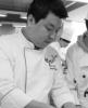 한국호텔관광실용전문학교, 스타 셰프 정호영 교수 첫 수업 진행