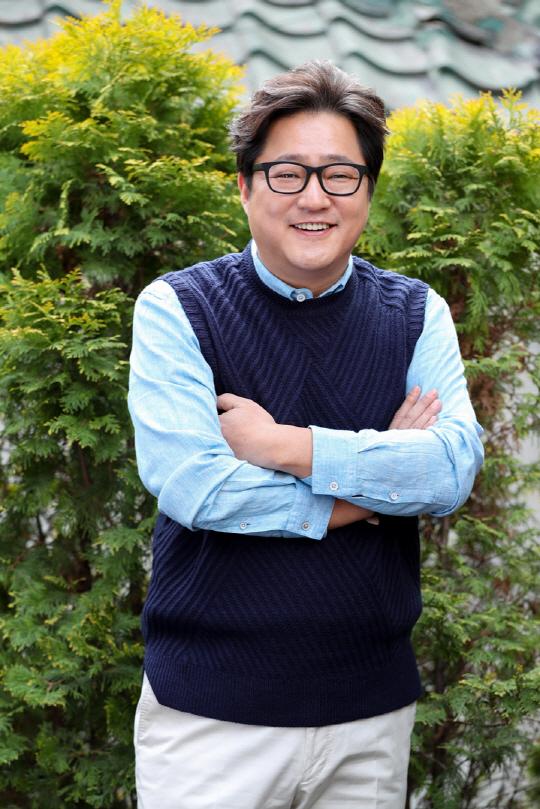 배우 곽도원, 인간 곽도원의 고민들