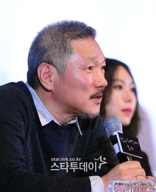 [70th 칸]홍상수·김민희,<br> `그 후` 수상 실패