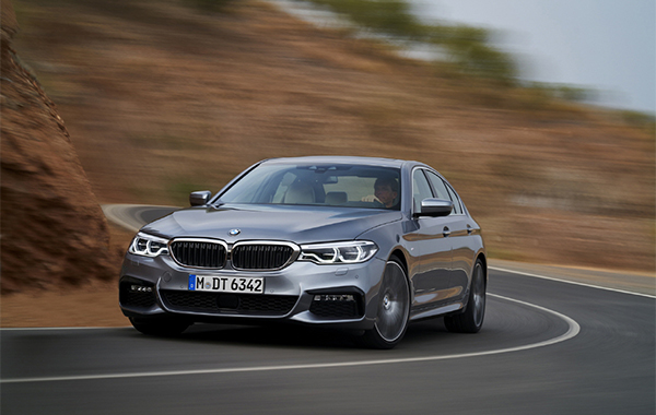 German luxury cars dominate S.Korean imported vehicle market