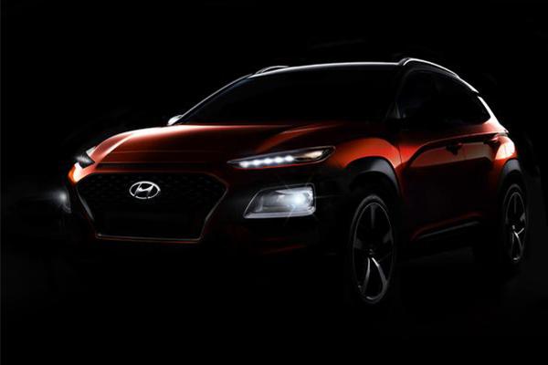 Hyundai Motor Group`s Kona