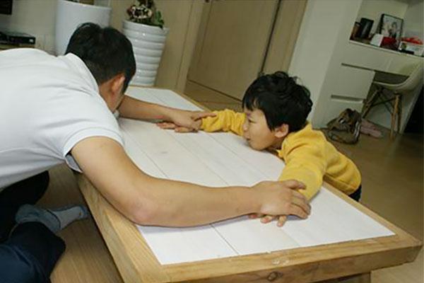 [올바른 육아교육] 부모와 아이에게 꼭 필요한 놀이문화
