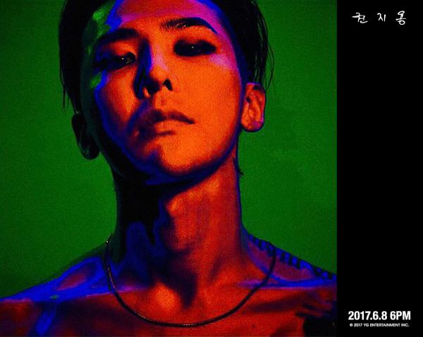 [눈으로 보는 명곡] 인생 제3막을 열다 - 지드래곤 'SUPER STAR'