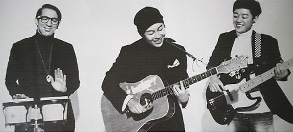 [눈으로 보는 명곡] 사회인 밴드 '샌님'과 '화뺀'의 음악사랑
