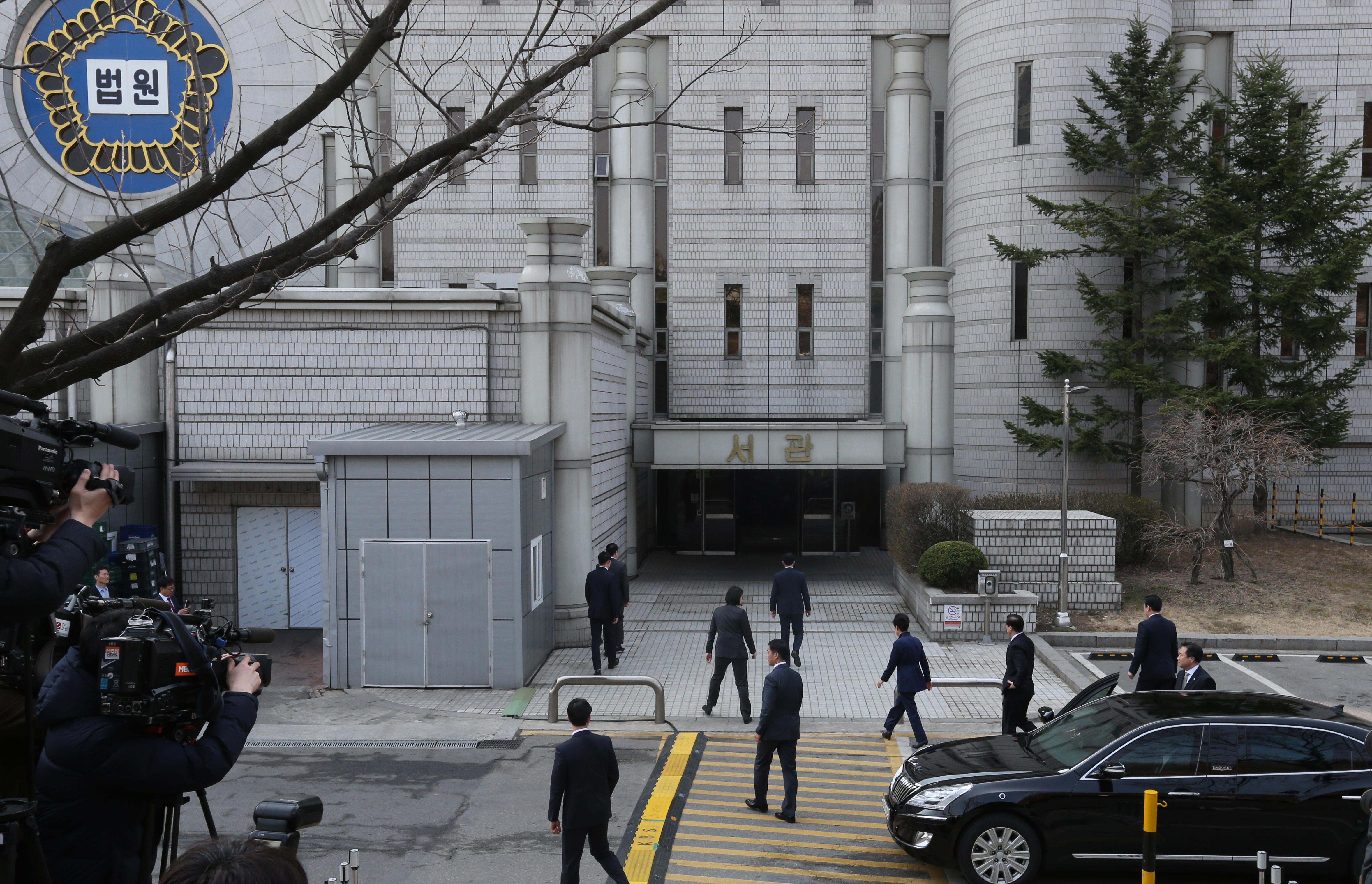 [재판] 전국법관회의 회의록, 이번주 중 공개 주목