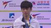 '무명' 정윤조, 세계태권도선수권 58kg급 우승