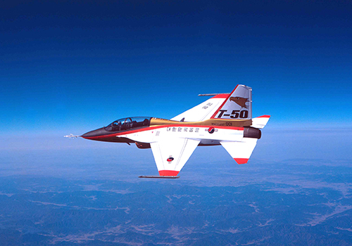 KAI scores additional Thai T-50 orders for $258M
