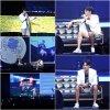 """정준영, 팬클럽 `정브라히모비치` 창단식 특급팬서비스 """"내가 정라탄, 슛~골"""""""