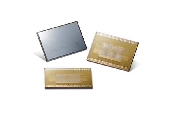 Samsung Increases 8GB HBM2 Memory Production