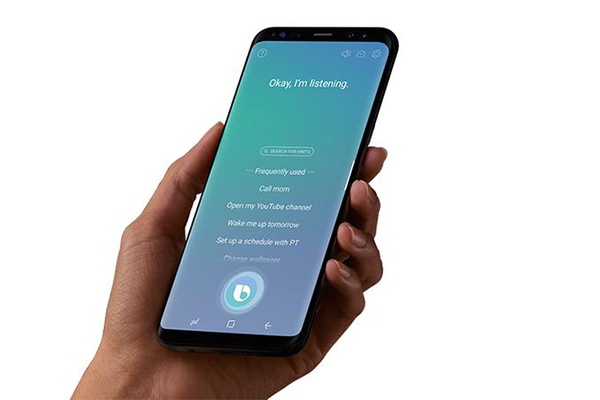 Report: Bixby-powered speaker may not be revealed after all