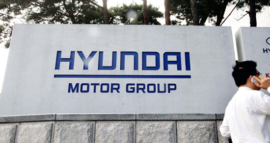 Hyundai Motor's H1 profit posts double-digit fall