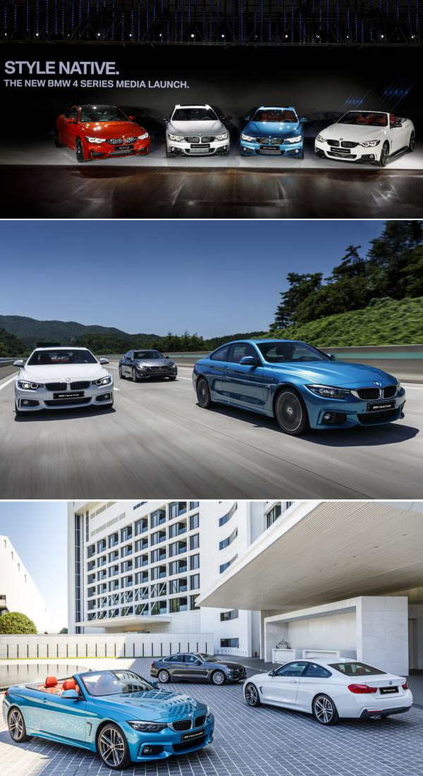 [Photo by BMW Group Korea]