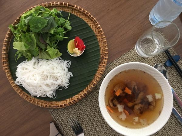 [베트남! 재발견] 오바마도 반한 맛 – 하노이 '분짜(Bun Cha)'