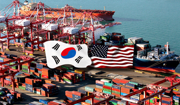 US, South Korea to Start Renegotiating Trade Pact on Tuesday