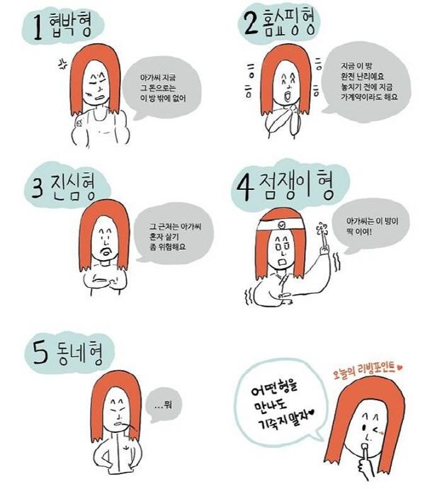 """[나 혼자 산다②] """"멋진 보금자리를 내 품에"""" 부동산 계약의 ABC"""