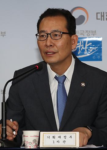 Koh Hyung-kwon