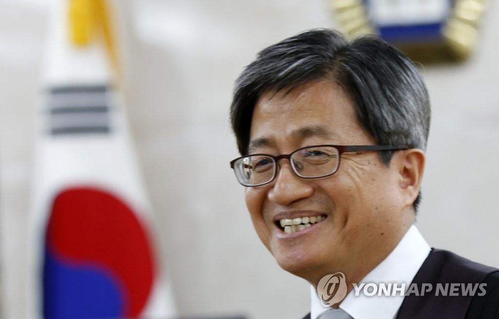 [인사] 김명수發 사법개혁 태풍 불까