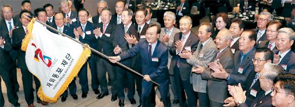 세계로 뻗는 韓商의 힘…청년일자리 구원투수로
