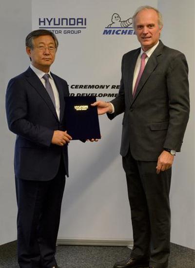 [Photo by Hyundai Motor Co.]