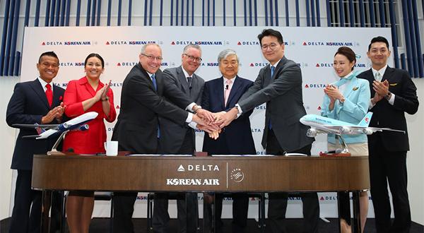 [Photo by Korean Air Line Co.]
