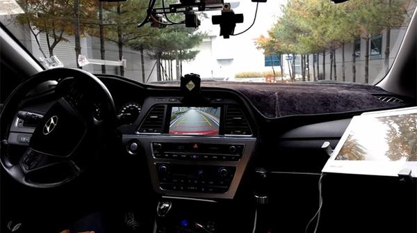 [Photo by Hyundai Mobis Co.]