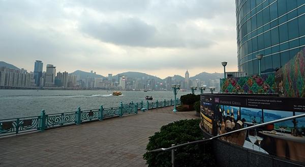 """[지구촌 포토기행] 쇼핑-요리의 천국 홍콩, No.1은 """"역시 야경"""""""