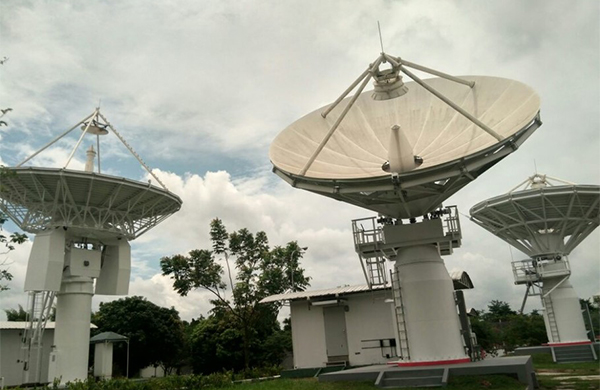 Telekomunikasi Indonesia wants to acquire a majority stake at Malaysian satellite operator TS Global Network.