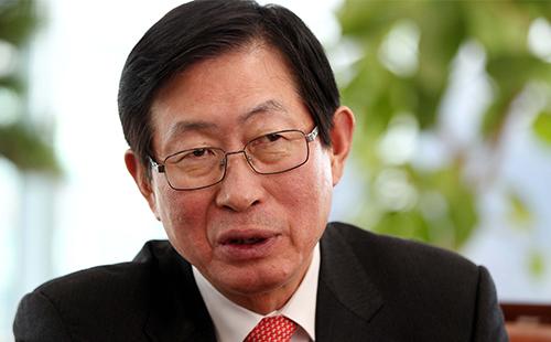 KEPCO CEO Cho Hwan-eik