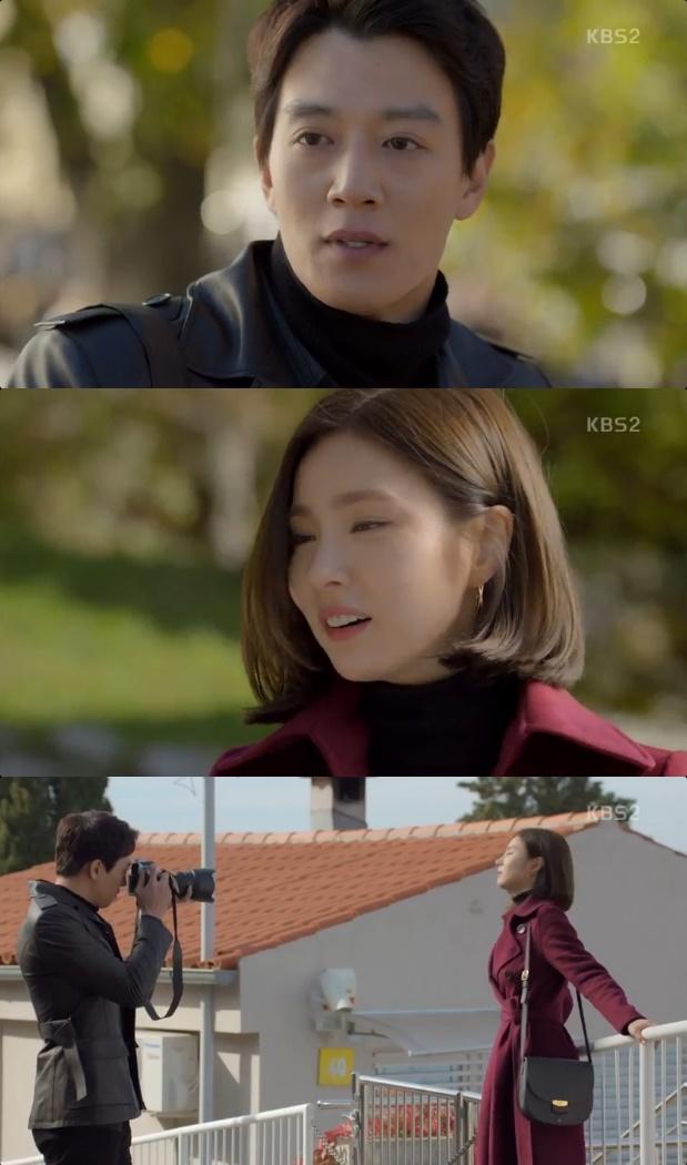 """'흑기사' 김래원, 실연당한 신세경에 """"좋은 남자 만날 기회다"""" 위로"""