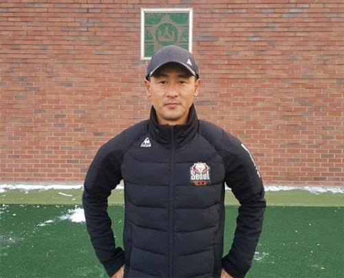 FC 서울 U-18 오산고, 명진영 감독 선임