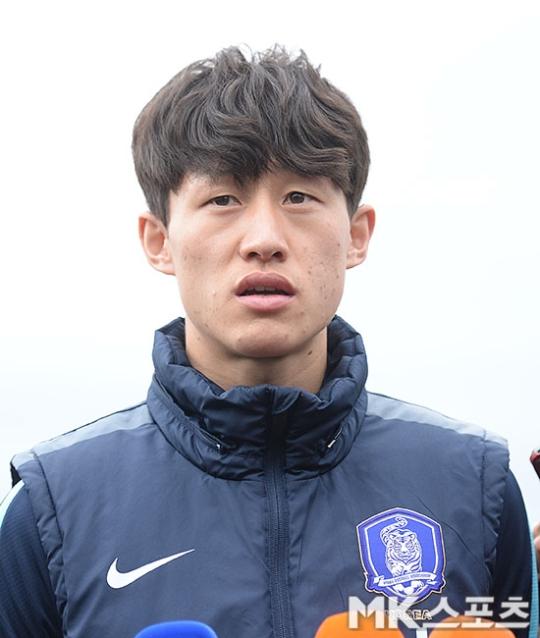 [한국 일본] K리그 MVP 이재성 '한일전 승리 주역 야망'