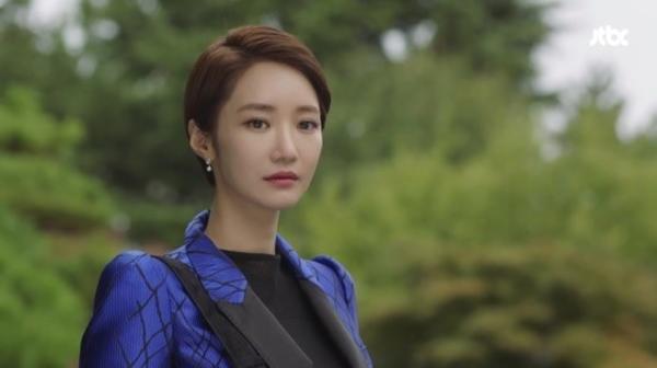 """[메이크업 트렌드] """"냉정한 세련미"""" 고준희의 '언터처블' 매력"""