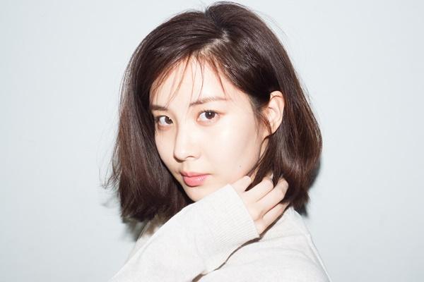 """서현 """"워너비는 이효리, 내려놓는걸 배우고 싶다"""""""