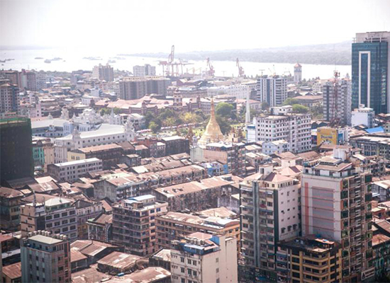 The Yangon Regional Government will review and restructure the city's property tax system as part of a wider effort to improve and develop the city.