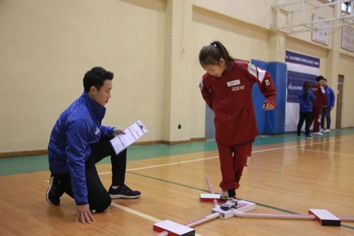 WKBL, 유소녀선수 대상 체력-트레이닝 프로그램 실시