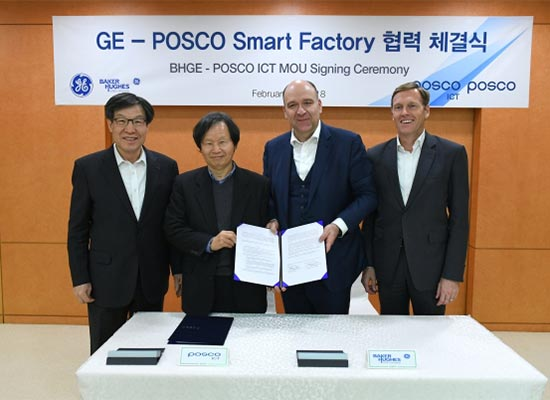 [Photo provided by Posco]