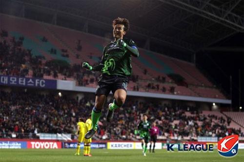 이동국, 전북 이적 후 8시즌 연속 ACL 득점 행진