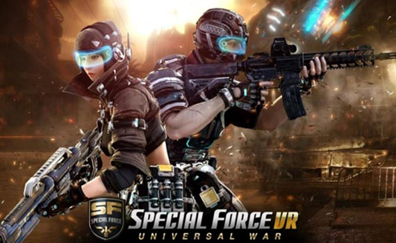 Special Force VR