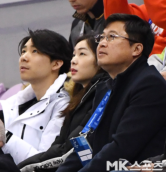 김연아 최고점수, 228.56점…메드베데바가 경신