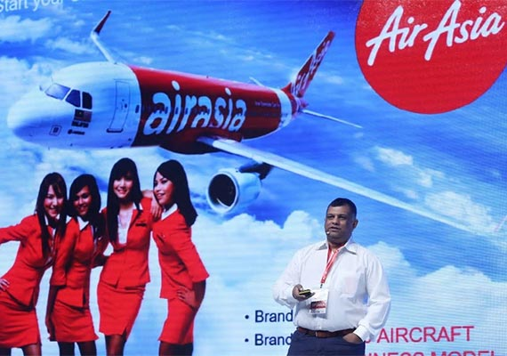 AirAsia Bhd group chief executive officer Tan Sri Tony Fernandes said the group will continue to grow its presence and market share in Southeast Asia, with Vietnam as the final piece of the puzzle to complete the airline's regional connectivity.