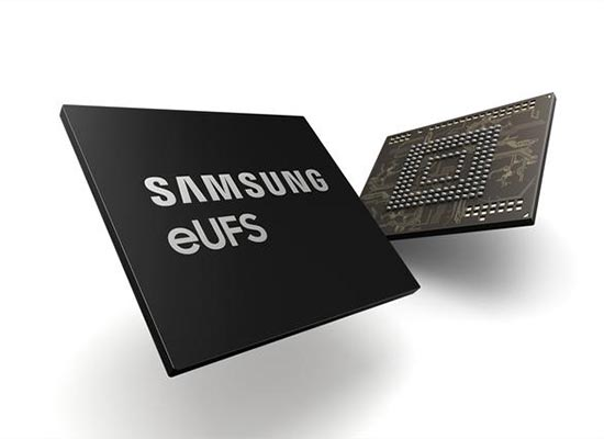 [Photo provided by Samsung Electronics Co.]