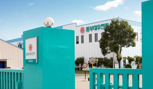 [Photo by Dongbu Daewoo Electronics Corp.]